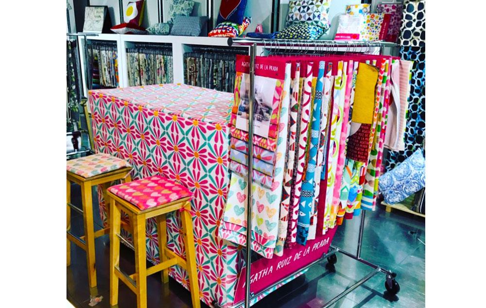 Feria home textiles premium by textilhogar 2017 madrid for Feria del mueble madrid 2017