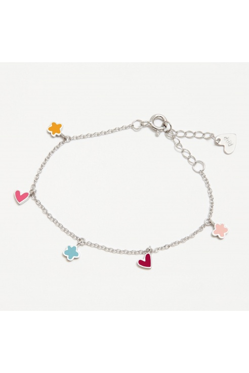 PULSERA CHARMS FREEDOM