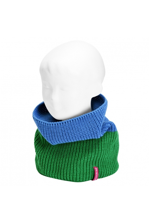 CUELLO BICOLOR INFANT