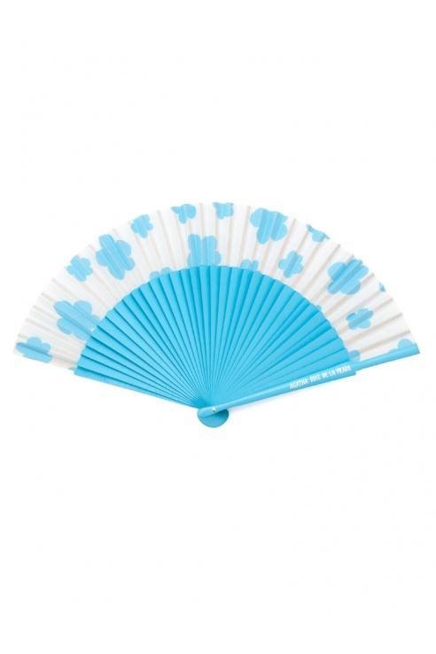 ABANICO BLUE FLOW