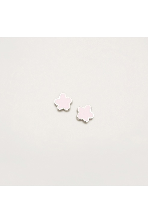 LIMA FLOWER EARRING