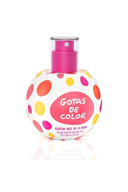 GOTAS DE COLOR BUBBLE 30ML