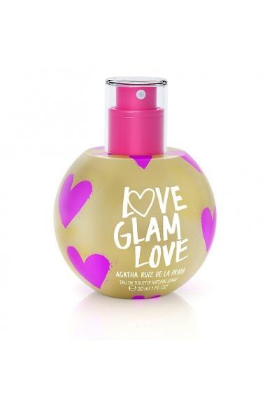 LOVE GLAM LOVE BULLE D'AMOUR 30ML