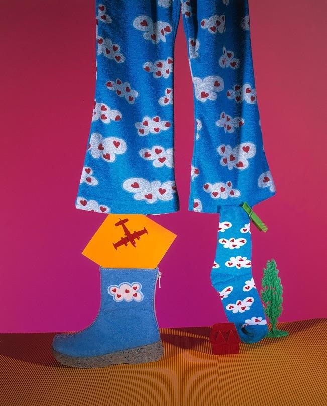 ea8d9fad1 Español) Calzado infantil para Garvalín (España) – AGATHA RUIZ DE LA ...