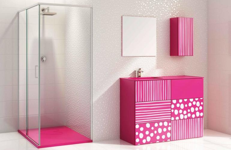 Muebles de Baño – AGATHA RUIZ DE LA PRADA