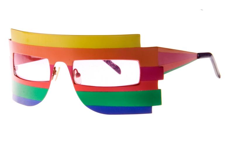Gafas – AGATHA RUIZ DE LA PRADA